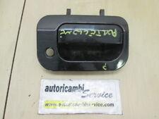 T11-6305230 MANIGLIA APERTURA PORTELLO COFANO POSTERIORE BAULE DR MOTORS DR5 1.6