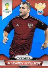 World Cup Russia Football Trading Cards Single