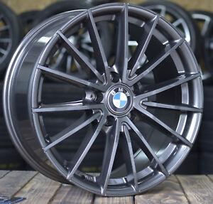 19 Zoll V2 Felgen für BMW 5er F10 F11 M Performance 4er F32 F33 F36 X1 X3 M4