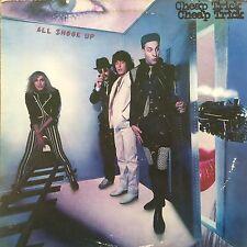 """VINYLE-LP/33T CHEAP TRICK """"ALL SHOOK UP"""