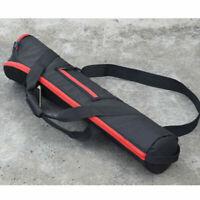 Padded Monopod Tripod Hard Storage Bag Shoulder Strap Handbag for Manfrotto BH