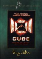 Cube [New DVD] Subtitled, Widescreen