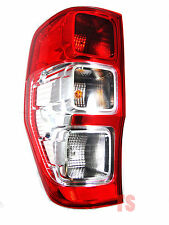 Left LH Rear Tail Light Lamp Trim For Ford Ranger T6 Xlt Genuine Oem 2012 - 2017