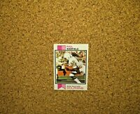 1973 Topps Football #511 Paul Warfield (Miami Dolphins)