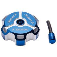 Tusk Billet Aluminum Gas Cap YAMAHA TTR50 TTR90 TTR110 TTR125 TTR230