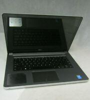 Dell Inspiron 5458 Intel Core i5-5200U 8GB 1TB HDD No OS TouchScreen