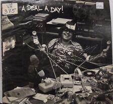 A Deal a Day 33RPM IMP-SAM5    102216LLE