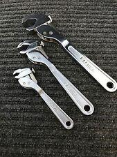 The Ratchet Action Wrench 3Pcs. Set