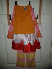 In The Night Garden Upsy Daisy Toddler Dress Up Costume Outfit