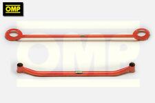 OMP UPPER & LOWER STRUT BRACES SEAT LEON 1.8 20v TURBO