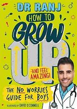 5. How to Grow Up and Feel Amazing
