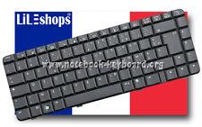 Clavier Français Original HP Compaq P/N NSK-H5Q0F 9J.N8682.Q0F NEUF