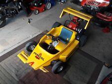 funder wheels indy go kart