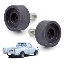Side Hood Bonnet Bumper Rubber Fits Toyota Rn20 Rn25 PickupTruck 1972 1976 78