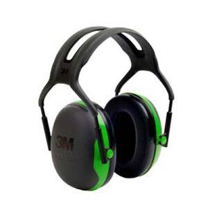 3M Peltor X1A Ear Defender Headband Version X1A/37270(AAD) Optime Free UK Ship