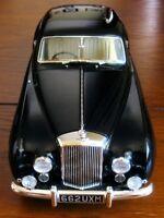 BENTLEY CONTINENTAL, R-TYPE - 1954 - BLACK 1/18 Minichamps