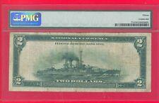 ~~ Battleship ~~ $2.00 ~~ Series 1918 = FRBN =