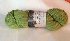 1x100g/3.5oz  Heaven's Hand Wool Classic Worsted yarn Cornelia Hamilton #10445