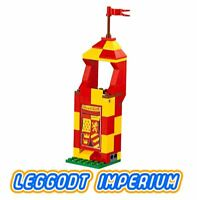 LEGO Harry Potter Quidditch - Gryffindor Stand - New! FREE POST