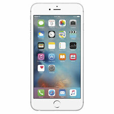 Apple iPhone 6s Plus 128Gb Unlocked Gsm 4G Lte Dual-Core Phone - Silver