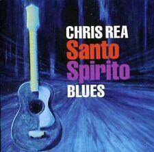 Chris Rea - The Santo Spirito Blues [CD]