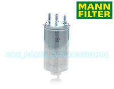 Mann hummel oe qualité remplacement filtre à carburant wk 8039