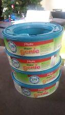 Playtex Baby Diaper Genie Refills, total 1080 count