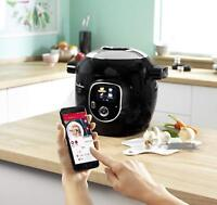 Moulinex Cookeo Connect CE855800 Robot Of Kitchen Conetado With Tablet Or Phone