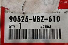 1993-2015 CBR900 600 HONDA (HB93) NOS OEM 90525-MBZ-610 WASHER