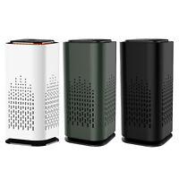 USB Purificateur D'air Désodorisant Portable Ioniseur Désodorisant