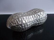 BOITE FORME CACAHUETE METAL DESIGN VINTAGE STYLE MAURO MANETTI BOX PEANUTS M&MS