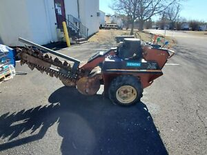 2006 Ditch Witch 1820 Trencher