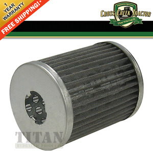 Hydraulic Filter for Ford 2000, 2600, 3000, 3400, 3500, 3600, 4000, 4500, 4600+