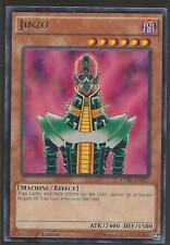 Yugioh Card - Jinzo *Rare* DPBC-EN027 (NM/M)