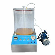 Vacuum Seal Tester Air Tightness Leak Tester for Packaging Bags Bottles tubes