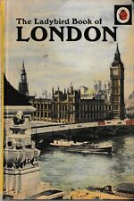 Ladybird Books: Series 618, London