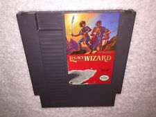 Legacy of the Wizard (Nintendo Entertainment System, NES) Game Cartridge Nice~