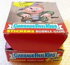 1988 Garbage Pail Kids Original 15th Series 15 GPK OS15 (EMPTY BOX - NON X-OUT)