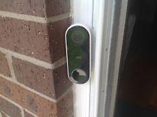 Nest Hello Smart Wi-fi Video Doorbell, wired