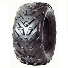 Duro Di-K721A Dunlop KT127A Replacement 4 Ply ATV Tire Size: 25-10.00-12