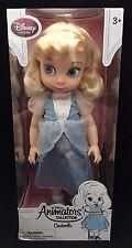 "Disney Animators' Collection Cinderella 16"" Doll Mark Henn"