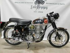 Bsa Motorcycles For Sale Ebay