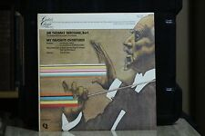 SIR THOMAS BEECHAM..MY FAVORITE OVERTURES LP