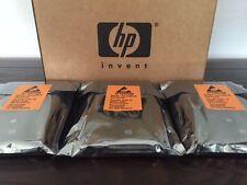 HP 512547-B21 146GB 15K 6G 2.5 SAS 512744-001 DP - 3 JAHR GARANTIE - NEU