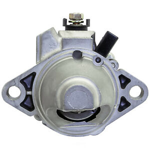 Remanufactured Starter   DENSO   280-6017