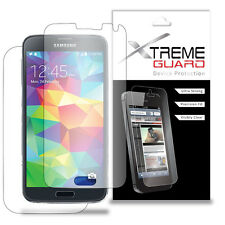 Genuine XtremeGuard FULL BODY Screen Protector Cover For Samsung Galaxy S5 Duos