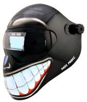 """Save Phace 3012626 """"smile"""" Efp F-series Welding Helmet"""