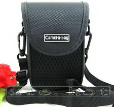 Camera case for Panasonic Lumix DMC TZ22 TZ20 TZ18 TZ10 TZ8 TZ7 ZS10 ZS8 ZS7 TS4