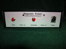 BECK MAGNETIC PULSER PLUS WITH RARE EARTH MAGNET WAND