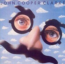 JOHN COOPER CLARKE - DISGUISE IN LOVE [BONUS TRACKS] NEW CD